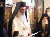 Arhiepiscopul-Ales al Madabei primește Mesajul