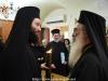 Trimișii Mirelui la casa Arhiepiscopului-Ales al Madabei